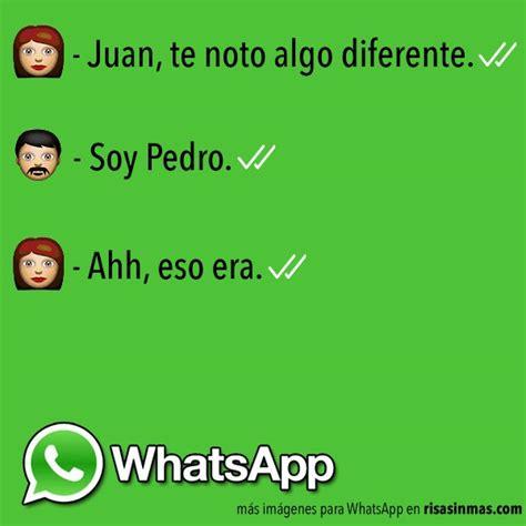 Chistes para Whatsapp   Humor para tu móvil | InicioWeb ...