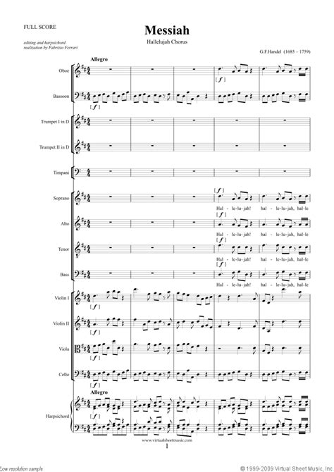 Choral Sheet Music Free Download   flashlight quot from ...