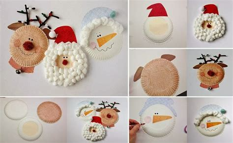 Christmas Craft Ideas for Kids   PhpEarth