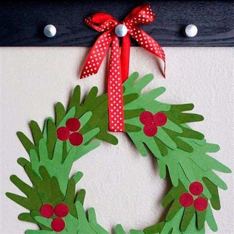 christmas crafts for kids | find craft ideas