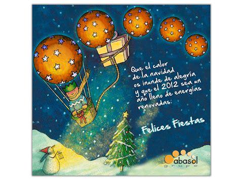 Christmas de empresa Ideas para felicitaciones de navidad ...