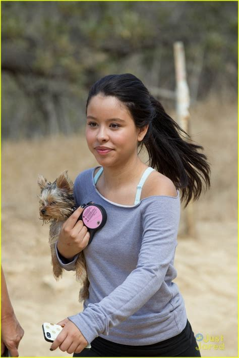 Cierra Ramirez: Hiking with Paisley! | Photo 596337 ...