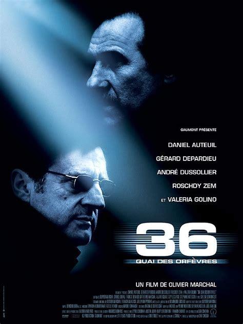 Cine 9009:  El muelle   2004