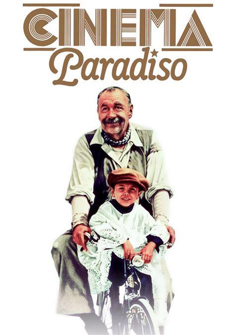 Cinema Paradiso Online Subtitulada Espanol Gratis   unimmirar