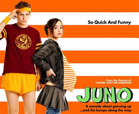 Cinematic Techniques in Juno Emphasize the Importance of ...