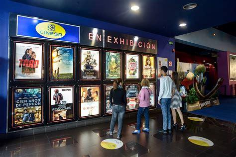 Cinesa   Centro Comercial El Muelle