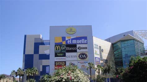 Cinesa el Muelle in Las Palmas, ES   Cinema Treasures