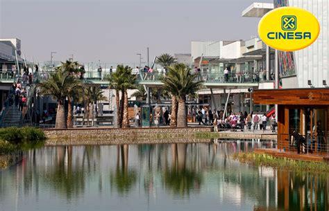 Cinesa Puerto Venecia Zaragoza. Toda la cartelera de ...