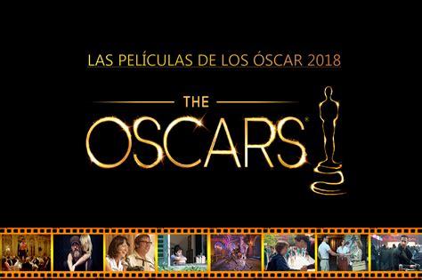 Cinoscar & Rarities: LAS PELÍCULAS DE LOS ÓSCAR 2018 ...