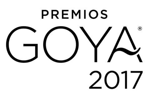 Cinoscar & Rarities: NOMINACIONES XXXI PREMIOS GOYA 2017