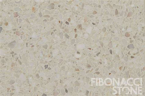 Classic Style - Classic White Terrazzo Tiles from ...