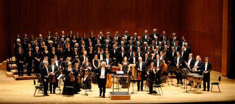 Clausura de la Coral de Bilbao en Musika Música – Coral de ...