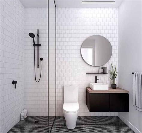 Claves de decoración para baños pequeños   You Can Deco ...