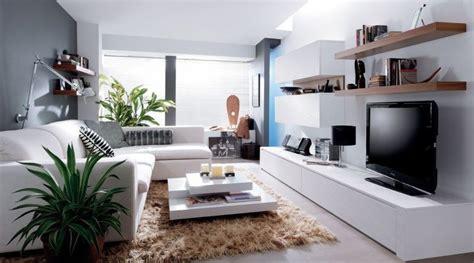 Claves para decorar salones modernos | Muebles Lara