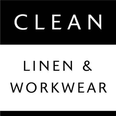 CLEAN  @CLEANLinenLtd  | Twitter