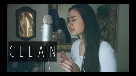 Clean | Natalie Grant  cover    YouTube