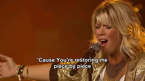 Clean   Natalie Grant   YouTube