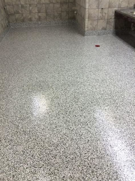 Clear Epoxy Resin Flooring: What You Need to Know   Florock