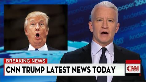 CNN BREAKING NEWS TRUMP 12518 | CNN ANDERSON COOPER 360 ...