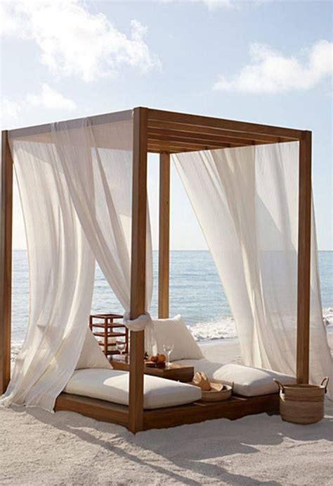 COBERTI Cama balinesa para exterior #camas #balinesas # ...