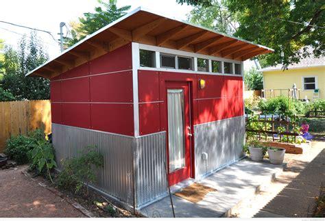 Cobertizos de madera para jardin baratos – Materiales de ...