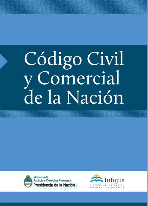 Codigo civil argentino  parte 1    Taringa!