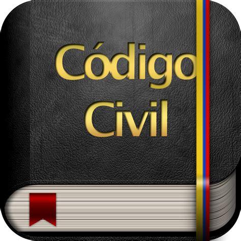 Codigo Civil Colombia   newhairstylesformen2014.com