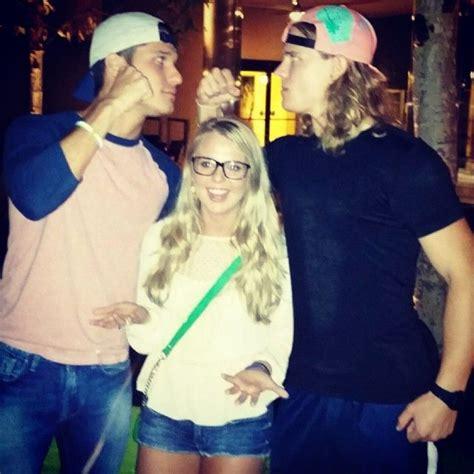Cody Calafiore and Hayden Voss fighting over Nicole ...