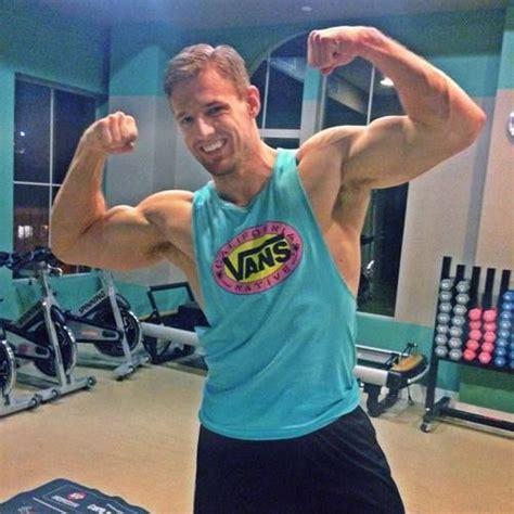 Cody Deal | #muscle #biceps | mmmmmm | Pinterest