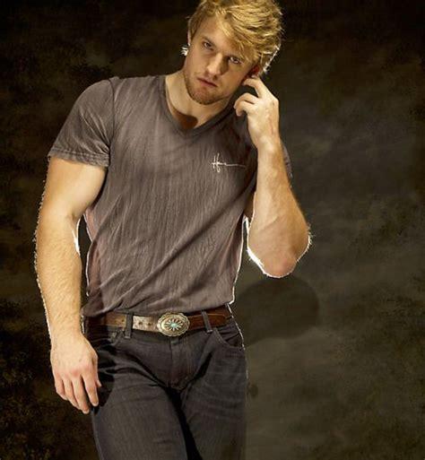 Cody Deal | #muscle | Blond men  or sorta  | Pinterest