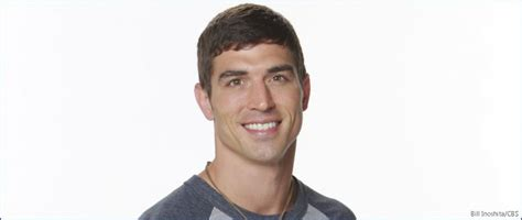 Cody Nickson    5 things to know about the  Big Brother ...