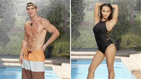Cody Nickson and Jessica Graf  'Big Brother' : Should they ...