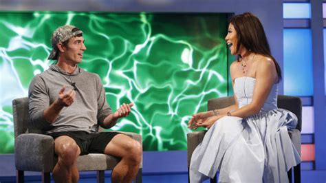 Cody Nickson  'Big Brother'  exit interview: Jessica Graf ...