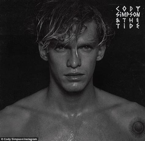 Cody Simpson deletes his Instagram posts like Taylor Swift ...