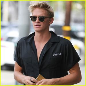 Cody Simpson Films Music Video on Malibu Beach | Cody ...