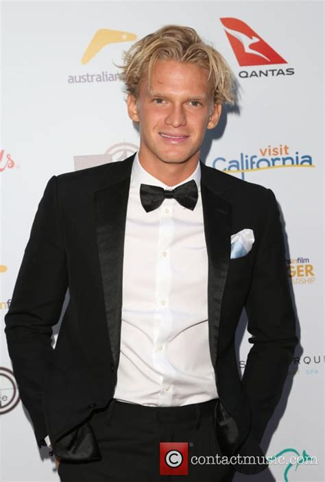 Cody Simpson | News, Photos and Videos | Contactmusic.com