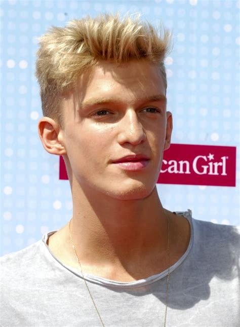 Cody Simpson: Nude on Instagram!   The Hollywood Gossip