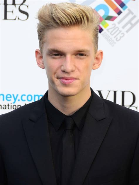 Cody Simpson Picture 200   27th ARIA Awards 2013   Arrivals