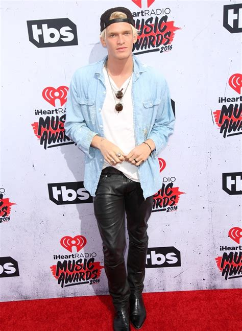 Cody Simpson Picture 289   iHeartRadio Music Awards 2016 ...