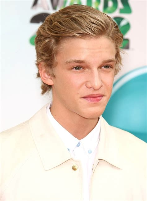 Cody Simpson Picture 43   2012 Kids  Choice Awards   Arrivals