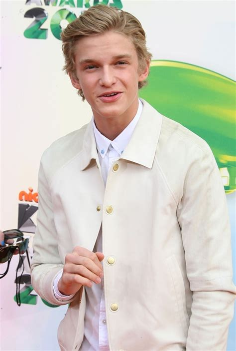 Cody Simpson Picture 45   2012 Kids  Choice Awards   Arrivals