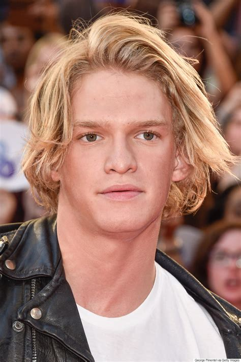 Cody Simpson s Hair At The 2015 MMVA Is Ridiculously ...
