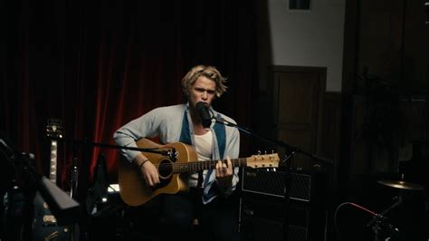 Cody Simpson & The Tide   Ramona  Live    YouTube