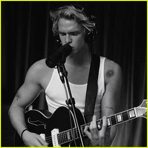 Cody Simpson & The Tide Release 'Waiting For The Tide ...