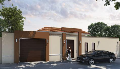 color de casas | JA Constructores