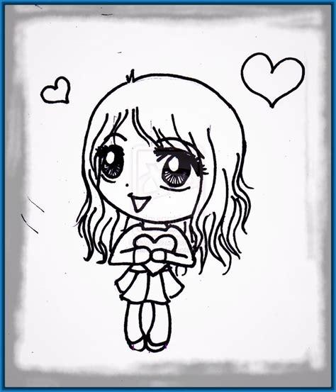 Colorear Archivos   Dibujos de Amor a Lapiz