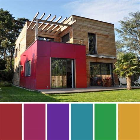 Colores de pintura para fachadas y exteriores ...