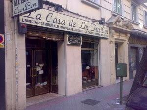 Combar: Su Tienda de muebles en Madrid Centro