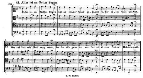 Combinaciones en forma de coral  Homofonía  – Melodías ...