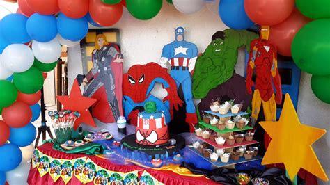 Combos, Fiestas Infantiles, Festejos, Decoracion ...
